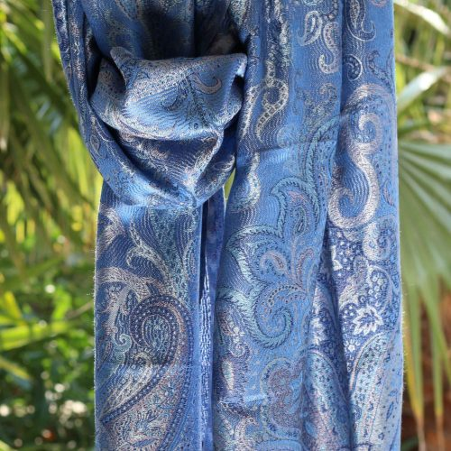 Fashion Corner-Etoles Foulards-Pashmina