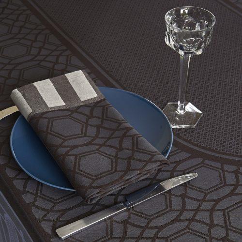Linge de Table- Serviettes de Table- Collection LJF