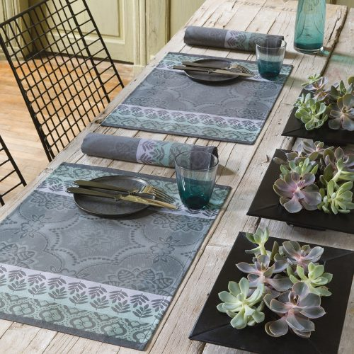 Linge de Table- Set de Table- Collection LJF